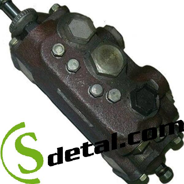 Регулятор глубины вспашки силовой 80-4614020 МТЗ