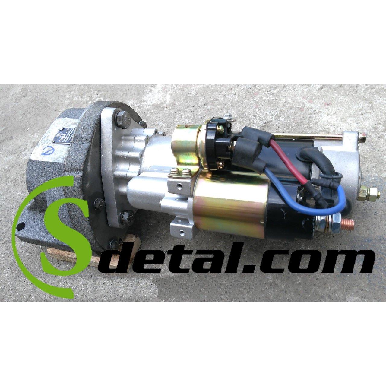 стартер т-150 смд-60 т150 смд60